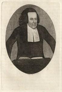 NPG D16868,John Erskine,by John Kay